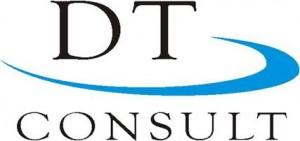 Logo Dt Consult Romania